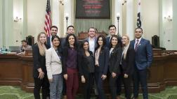 Southern California Dental Students